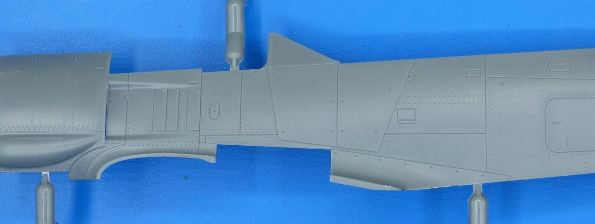 Eduard-11119-Reichsverteidigung-FW-190-3 Reichsverteidigung Dual Combo Bf 109 G-6 / G-14 und FW 190 A-8/R2 in  1:48 von Eduard 11119