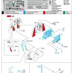 Eduard-49926-Beaufighter-TF-4-150x150 Detailsets für Revells 48er Beaufighter von Eduard