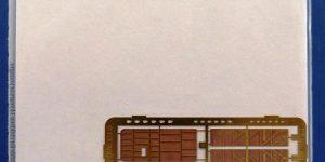 Exterior-Set für die Airfix He 111P im Maßstab 1:72 von Eduard 72609