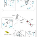 Eduard-72609-He-111P-Exterior-4-150x150 Exterior-Set für die Airfix He 111P im Maßstab 1:72 von Eduard 72609
