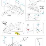 Eduard-72609-He-111P-Exterior-5-150x150 Exterior-Set für die Airfix He 111P im Maßstab 1:72 von Eduard 72609