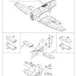 Eduard-82121-Tempest-Mk.-V-Bauanleitung-1-150x150 Hawker Tempest Mk. V Series 1 im Maßstab 1:48 von Eduard PROFIPACK 82121