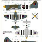 Eduard-82121-Tempest-Mk.-V-Bauanleitung-10-150x150 Hawker Tempest Mk. V Series 1 im Maßstab 1:48 von Eduard PROFIPACK 82121