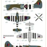 Eduard-82121-Tempest-Mk.-V-Bauanleitung-11-150x150 Hawker Tempest Mk. V Series 1 im Maßstab 1:48 von Eduard PROFIPACK 82121