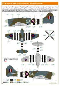 Eduard-82121-Tempest-Mk.-V-Bauanleitung-11-210x300 Eduard 82121 Tempest Mk. V Bauanleitung (11)