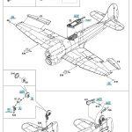 Eduard-82121-Tempest-Mk.-V-Bauanleitung-2-150x150 Hawker Tempest Mk. V Series 1 im Maßstab 1:48 von Eduard PROFIPACK 82121
