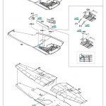 Eduard-82121-Tempest-Mk.-V-Bauanleitung-20-150x150 Hawker Tempest Mk. V Series 1 im Maßstab 1:48 von Eduard PROFIPACK 82121