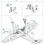 Eduard-82121-Tempest-Mk.-V-Bauanleitung-3-150x150 Hawker Tempest Mk. V Series 1 im Maßstab 1:48 von Eduard PROFIPACK 82121