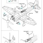 Eduard-82121-Tempest-Mk.-V-Bauanleitung-5-150x150 Hawker Tempest Mk. V Series 1 im Maßstab 1:48 von Eduard PROFIPACK 82121