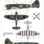 Eduard-82121-Tempest-Mk.-V-Bauanleitung-7-150x150 Hawker Tempest Mk. V Series 1 im Maßstab 1:48 von Eduard PROFIPACK 82121