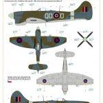 Eduard-82121-Tempest-Mk.-V-Bauanleitung-9-150x150 Hawker Tempest Mk. V Series 1 im Maßstab 1:48 von Eduard PROFIPACK 82121