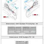 Eduard-FE-926-Beaufighter-TF.X-ZOOM-3-150x150 Detailsets für Revells 48er Beaufighter von Eduard