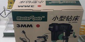 Tischbohrmaschine von MasterTools (HobbyBoss / Trumpeter) 08505