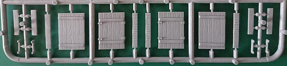 MiniArt-35273-schweres-Wurfgerät-40-7 Schweres Wurfgerät 40 im Maßstab 1:35 von MiniArt 35273