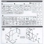 MiniArt-35593-Concrete-Mixer-Set-17-150x150 Concrete Mixer set im Maßstab 1.35 von MiniArt 35593