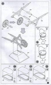 MiniArt-35593-Concrete-Mixer-Set-2-179x300 MiniArt 35593 Concrete Mixer Set (2)