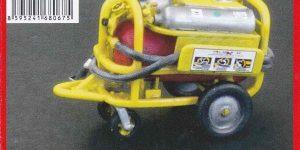 Flightline Extinguisher im Maßstab 1:48 von PlusModel AL 4067