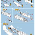 Revell-03916-Transall-ESS-NG-Bauplan10-150x150 Transall C-160 ELOKA ESS / NG im Maßstab 1:72 von Revell 03916