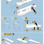 Revell-03916-Transall-ESS-NG-Bauplan11-150x150 Transall C-160 ELOKA ESS / NG im Maßstab 1:72 von Revell 03916