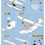 Revell-03916-Transall-ESS-NG-Bauplan12-150x150 Transall C-160 ELOKA ESS / NG im Maßstab 1:72 von Revell 03916
