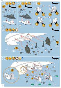 Revell-03916-Transall-ESS-NG-Bauplan13-210x300 Revell 03916 Transall ESS NG Bauplan13