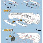 Revell-03916-Transall-ESS-NG-Bauplan14-150x150 Transall C-160 ELOKA ESS / NG im Maßstab 1:72 von Revell 03916