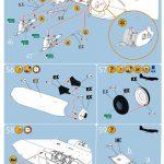 Revell-03916-Transall-ESS-NG-Bauplan15-150x150 Transall C-160 ELOKA ESS / NG im Maßstab 1:72 von Revell 03916