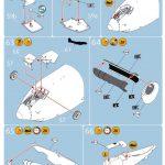 Revell-03916-Transall-ESS-NG-Bauplan16-150x150 Transall C-160 ELOKA ESS / NG im Maßstab 1:72 von Revell 03916