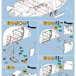 Revell-03916-Transall-ESS-NG-Bauplan18-150x150 Transall C-160 ELOKA ESS / NG im Maßstab 1:72 von Revell 03916