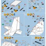 Revell-03916-Transall-ESS-NG-Bauplan19-150x150 Transall C-160 ELOKA ESS / NG im Maßstab 1:72 von Revell 03916