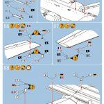 Revell-03916-Transall-ESS-NG-Bauplan20-150x150 Transall C-160 ELOKA ESS / NG im Maßstab 1:72 von Revell 03916