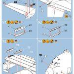 Revell-03916-Transall-ESS-NG-Bauplan21-150x150 Transall C-160 ELOKA ESS / NG im Maßstab 1:72 von Revell 03916