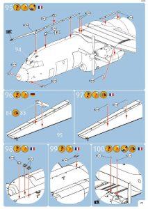 Revell-03916-Transall-ESS-NG-Bauplan22-213x300 Revell 03916 Transall ESS NG Bauplan22