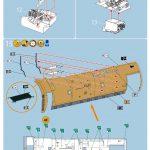 Revell-03916-Transall-ESS-NG-Bauplan4-150x150 Transall C-160 ELOKA ESS / NG im Maßstab 1:72 von Revell 03916