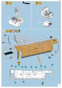 Revell-03916-Transall-ESS-NG-Bauplan4-211x300 Revell 03916 Transall ESS NG Bauplan4