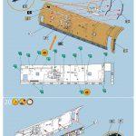 Revell-03916-Transall-ESS-NG-Bauplan6-150x150 Transall C-160 ELOKA ESS / NG im Maßstab 1:72 von Revell 03916