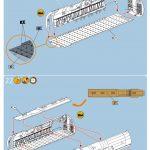 Revell-03916-Transall-ESS-NG-Bauplan7-150x150 Transall C-160 ELOKA ESS / NG im Maßstab 1:72 von Revell 03916