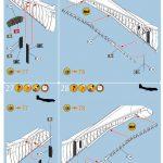 Revell-03916-Transall-ESS-NG-Bauplan9-150x150 Transall C-160 ELOKA ESS / NG im Maßstab 1:72 von Revell 03916