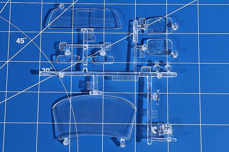 Revell-07045-Ford-F-150-XLT-1997-11 `97 Ford F-150 XLT im Maßstab 1:25 von Revell 07045