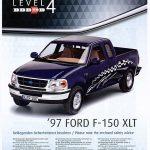 Revell-07045-Ford-F-150-XLT-1997-24-150x150 `97 Ford F-150 XLT im Maßstab 1:25 von Revell 07045