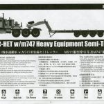 Review_Hobby-Boss_M911_C-HET_070-150x150 M911 C-HET with M747 Heavy Equipment Semi Trailer - Hobby Boss 1/35