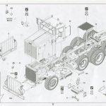 Review_Hobby-Boss_M911_C-HET_082-150x150 M911 C-HET with M747 Heavy Equipment Semi Trailer - Hobby Boss 1/35