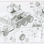 Review_Hobby-Boss_M911_C-HET_084-150x150 M911 C-HET with M747 Heavy Equipment Semi Trailer - Hobby Boss 1/35