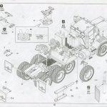 Review_Hobby-Boss_M911_C-HET_085-150x150 M911 C-HET with M747 Heavy Equipment Semi Trailer - Hobby Boss 1/35