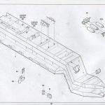 Review_Hobby-Boss_M911_C-HET_087-150x150 M911 C-HET with M747 Heavy Equipment Semi Trailer - Hobby Boss 1/35