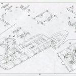 Review_Hobby-Boss_M911_C-HET_091-150x150 M911 C-HET with M747 Heavy Equipment Semi Trailer - Hobby Boss 1/35