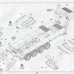 Review_Hobby-Boss_M911_C-HET_094-150x150 M911 C-HET with M747 Heavy Equipment Semi Trailer - Hobby Boss 1/35