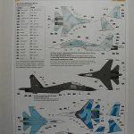 Zvezda-7294-Su-27UB-10-150x150 Suchoj Su-27UB im Maßstab 1:72 von Zvezda 7294