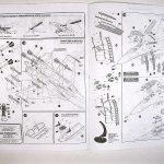 Zvezda-7294-Su-27UB-9-150x150 Suchoj Su-27UB im Maßstab 1:72 von Zvezda 7294
