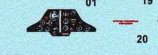 Zvezda-7317-MiG-15-22 MiG-15 in 1:72 von ZVEZDA 7317